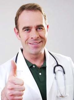 dokter sebagai mitra kesehatan kita dan keluarga