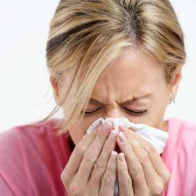 mencegah penularan flu dan cara agar fit dan aktif di saat flu