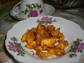 bagaiamana cara membuat manday, apa itu makanan manday, apa rasanya manday?